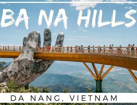 Có gì ở Sun World Ba Na Hills khiến giới trẻ Hàn Quốc phát cuồng