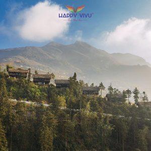 Combo Tour Du Lịch Sapa Jade Hill Resort & Spa