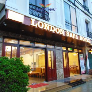 Combo tour du lịch London Sapa Hotel