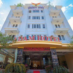 Combo tour du lịch Sapa Adam Hotel