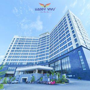 Combo tour du lịch Sapa Lào Cai Aristo International Hotel