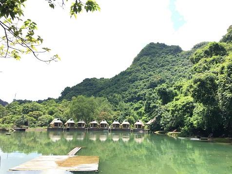 Lênh đênh khám phá Đảo Vịnh Lan Hạ