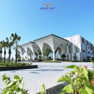 Combo tour du lịch Quy Nhơn FLC Luxury Hotel - Toàn cảnh