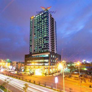 Combo tour du lịch Đà Nẵng Muong Thanh Luxury Hotel - Toàn cảnh