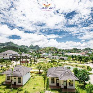 Combo tour du lịch Mộc Châu Thảo Nguyên Resort - Toàn Cảnh
