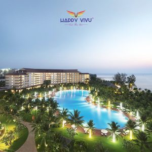 Combo tour du lịch Phú Quốc Vinpearl Resort & Spa - Toàn cảnh