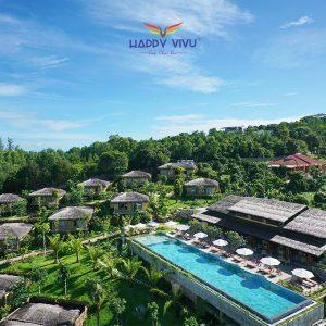 Combo tour du lịch Phú Quốc Lahana Resort - Toàn cảnh