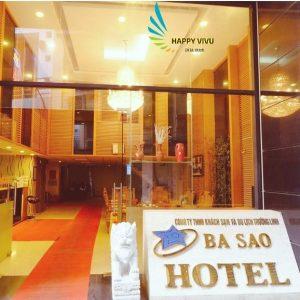 Combo tour du lịch Hà Nội Ba Sao Hotel