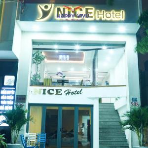 Combo tour du lịch Đà Nẵng Nice De Paris Hotel