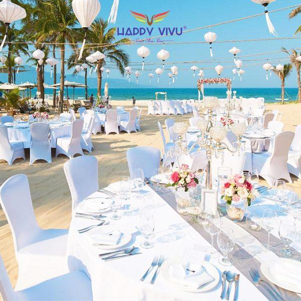 Combo tour du lịch Đà Nẵng Pullman Beach Resort - Sự kiện