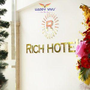 Combo tour du lịch Đà Nẵng Rich Hotel