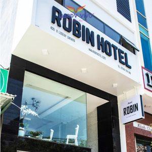 Combo tour du lịch Đà Nẵng Robin Hotel