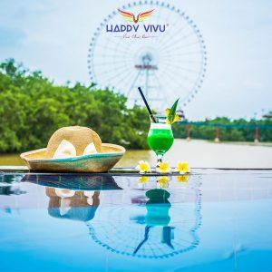 Combo tour du lịch Đà Nẵng The Blossom Resort