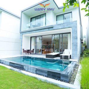 Combo tour du lịch Đà Nẵng The Point Villa 32 – SABINA Hotel - Hồ bơi