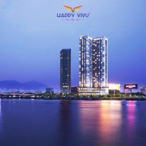 Combo tour du lịch Đà Nẵng Vinpearl Condotel Riverfront Resort