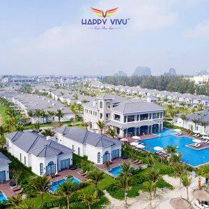 Combo tour du lịch Đà Nẵng Vinpearl Resort & Spa - Toàn cảnh