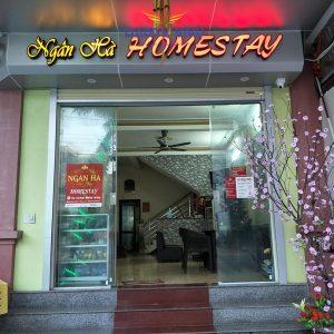 Combo tour du lịch Hà Giang Ngan Ha Homestay