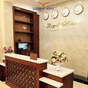 Combo tour du lịch Hà Giang Royal Hotel