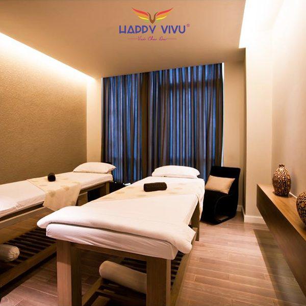 Combo tour du lịch Hạ Long Novotel Hotel - Spa