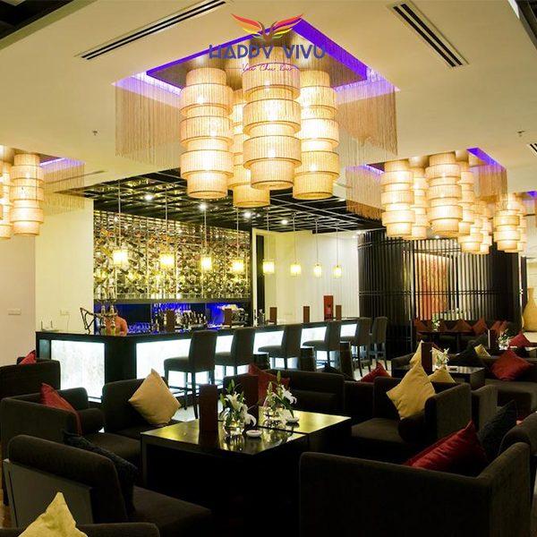 Combo tour du lịch Hạ Long Novotel Hotel - Bar
