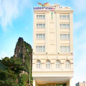 Combo tour du lịch Hạ Long Park Hotel