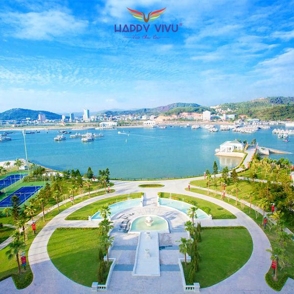 Combo tour du lịch Hạ Long Vinpearl Resort & Spa - View