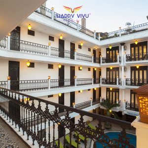 Combo tour du lịch Hội An Acacia Heritage Hotel