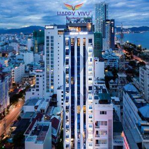 Combo tour du lịch Nha Trang Aaron Hotel