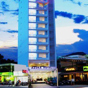 Combo tour du lịch Nha Trang Azura Hotel