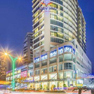 Combo tour du lịch Nha Trang Diamond Bay Hotel