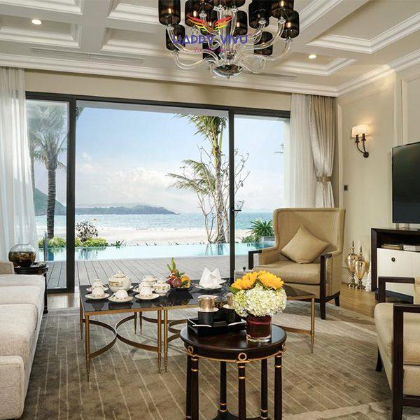 Combo tour du lịch Nha Trang Vinpearl Resort & Spa - Nội thất 1