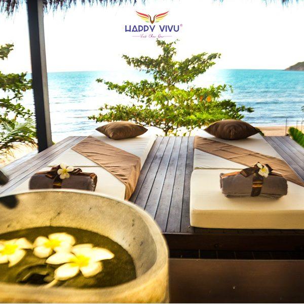 Combo tour du lịch Nha Trang Vinpearl Resort & Spa - Spaa