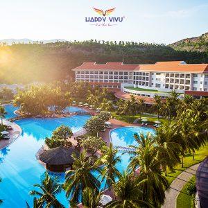 Combo tour du lịch Nha Trang Vinpearl Resort & Spa - Toàn cảnh