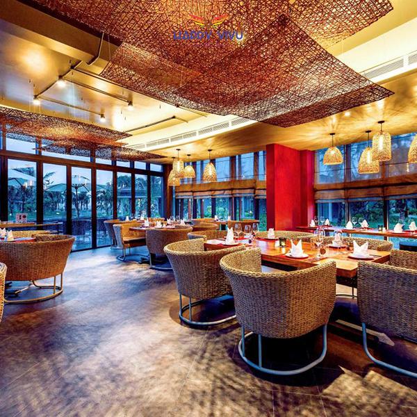 Combo tour du lịch Phú Quốc Novotel Resort - Nhà hàng