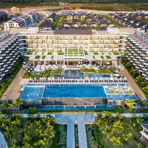 Combo tour du lịch Phú Quốc Novotel Resort - Toàn cảnh
