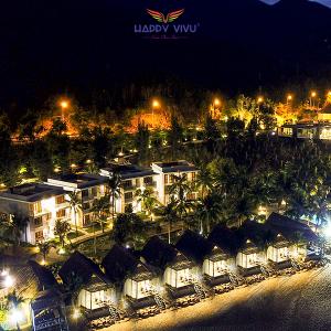 Combo tour du lịch Quy Nhơn Casa Marina Resort - Toàn cảnh