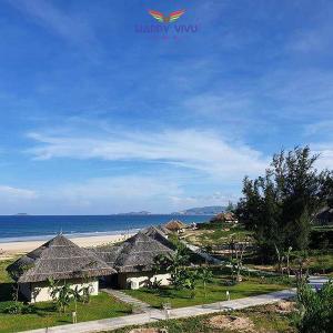 Combo tour du lịch Quy Nhơn Crown Retreat Resort - Toàn cảnh