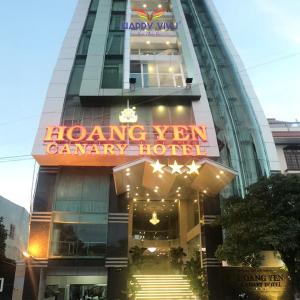 Combo tour du lịch Quy Nhơn Hoàng Yến Canary Hotel - Toàn cảnh