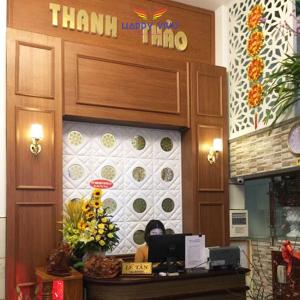 Combo tour du lịch Quy Nhơn Hotel Thanh Thảo - Lễ tân