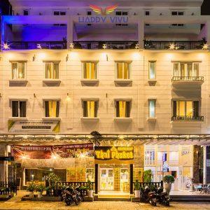 Combo tour du lịch Sài Gòn SECC Hotel 2