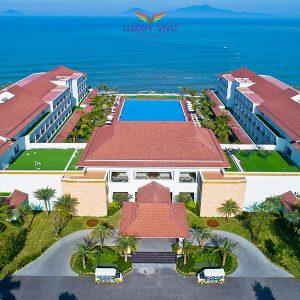 Combo tour du lịch Vinpearl Resort & Spa Hội An - Toàn cảnh