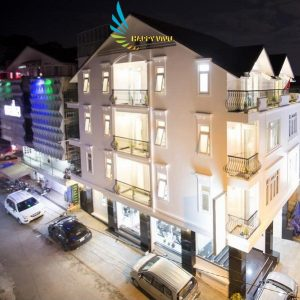 Combo tour du lịch Đà Lạt Eco Hotel Toàn Cảnh