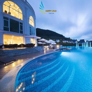Combo tour du lịch Đà Lạt Wonder Resort Toàn Cảnh