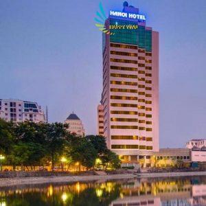 Combo tour du lịch Hà Nội Hotel