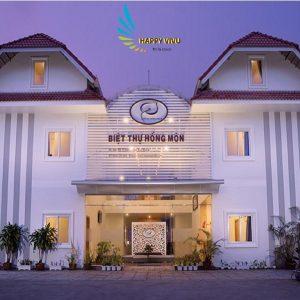 Combo tour du lịch Đà Lạt Hong Mon Villa Hotel Toàn Cảnh