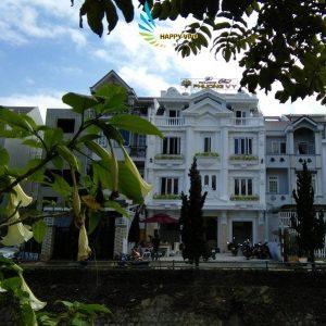 Combo tour du lịch Đà Lạt Phuong Vy Luxury Hotel Toàn Cảnh