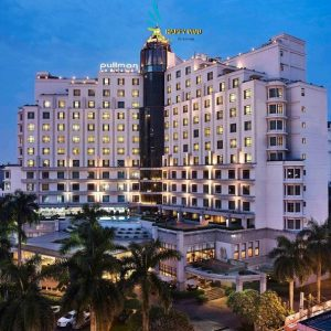 Combo tour du lịch Hà Nội Pullman Hotel