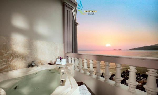 Combo tour du lịch Nha Trang Vinpearl Resort & Spa Hoàng Hôn