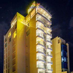 Combo tour du lịch Nha Trang Paris Hotel - Toàn cảnh