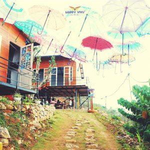 Combo tour du lịch Mộc Châu Top Hill - Toàn cảnh